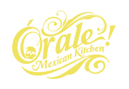 Orale Mexican Kitchen | Downtown Jersey City Location