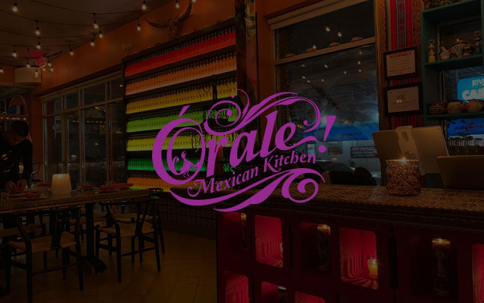Orale Mexican Kitchen | New 2018 Hoboken Location